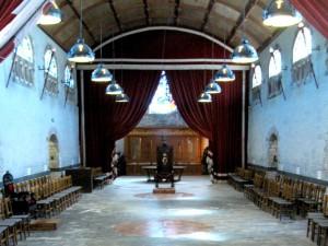 Arthur's Hall