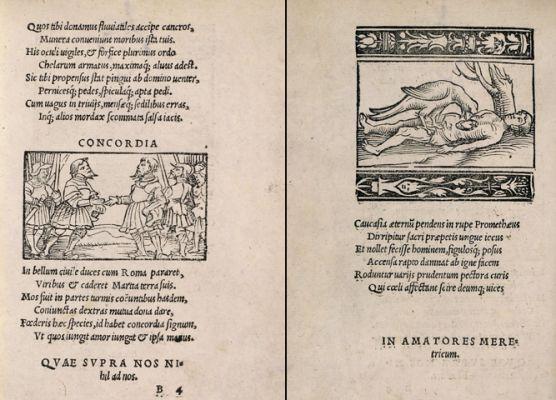 Emblematum liber (1531)