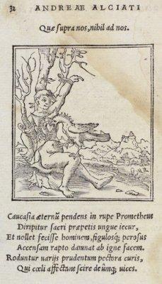 Emblematum Libellus (1534)
