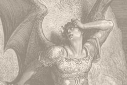 rebellion in paradise lost Satan is one of the central characters of milton's epic poem paradise lost which  is  starts forming an army of fallen angels, planning a rebellion against god.