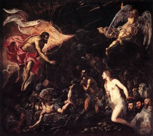 The Descent into Hell | Web Gallery of Art